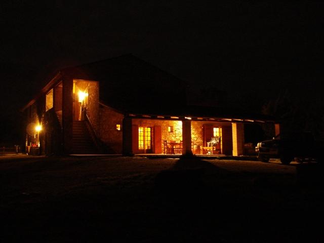 Agriturismo Montebello, vista notturna, foto notturna, notte a montebello, notte in agriturismo